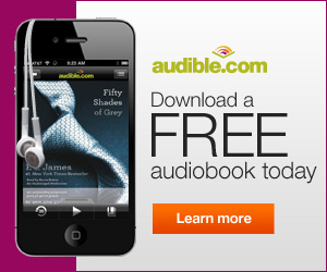 use audible promo codes to get free audiobooks in 2014
