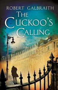 Cuckoos Calling Audiobook